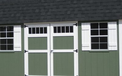 Portable Storage Building Prices: How Much Should a Shed Cost?